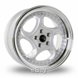 Roues Alliage X 4 18 Spl Dare F6 Pour BMW E36 Mini Countryman Paceman Jc R60