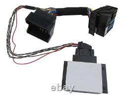 TV DVD Gratuit Image Video Activation Professional GPS Navi Ccc Pour BMW