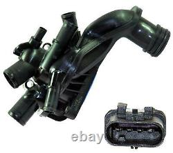 Thermostat Boîtier Pour BMW Mini R55 R56 R57 R58 R59 R60 One Cooper 11537647751