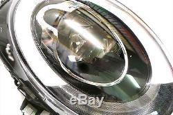 Véritable BMW Mini One Cooper S F54 F55 F56 F57 Xénon LED Phare DROIT 2014 LHD