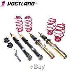Vogtland Combinés filetés BMW Mini Type R50 Mini-N avec Cooper S Cabine -10265