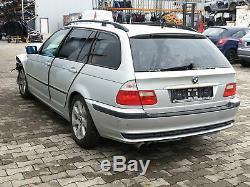 Xénon xenon ballast gauche pour BMW E46 325i 02-06 1307329074 1039F01116